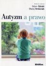 Autyzm a prawo Adam Górski, Błażej Kmieciak (red.)