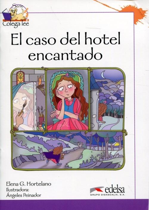 Caso del hotel encantado Hortelano Elena G.
