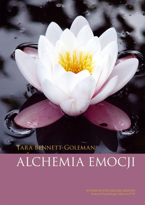 Alchemia emocji Bennett-Goleman Tara