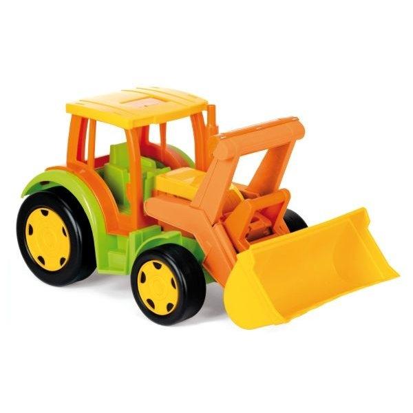 Gigant Traktor - Ładowarka summer (66005)