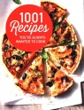 1001 Recipes You Always Wanted to Cook Thomas Heather