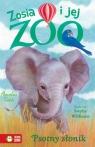 Zosia i jej zoo Psotny słonik