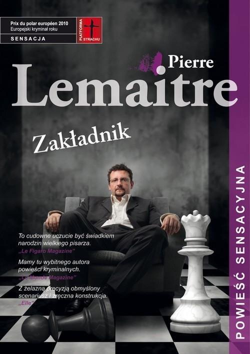 Zakładnik Lemaitre Pierre