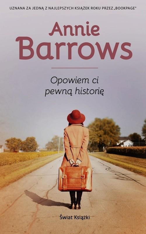 Opowiem Ci pewną historię Barrows Annie