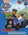 Psi Patrol Pojazdy ratunkowe + prezent