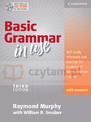 Basic Grammar in Use 3ed SB w/ans and CD-ROM Raymond Murphy, William R. Smalzer