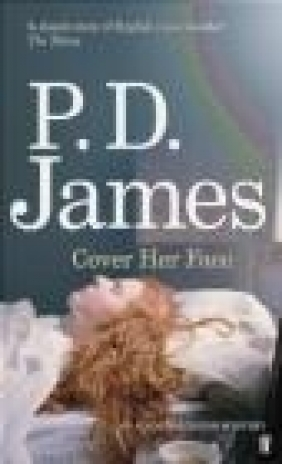 Cover Her Face P. D. James