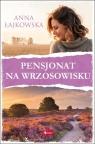 Pensjonat na wrzosowisku