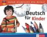 Deutsch fur Kinder Język niemiecki dla dzieci z mp3 Olejnik Donata, Rassek Carina, Tomczak Daniel