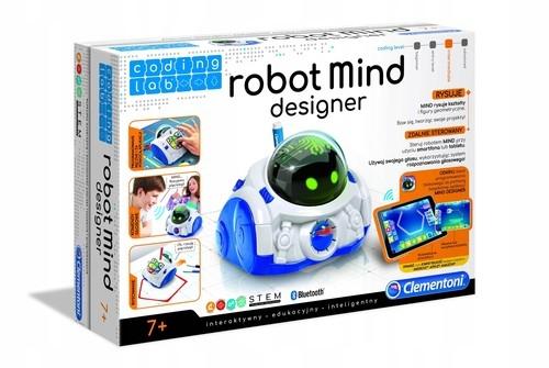 Coding Lab: Robot Mind Designer (50534)
