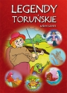 Legendy toruńskie wierszem Kaźmierczak Dorota