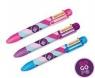 GoGoPo - Długopis sześciokolorowy