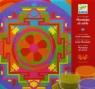 Zestaw artystyczny Tybetańskie mandale