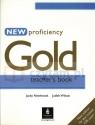 Proficiency Gold NEW TB Judith Wilson, Jacky Newbrook