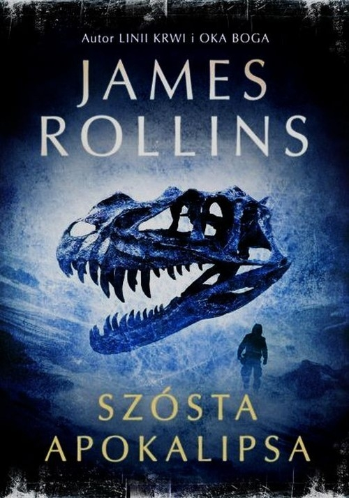 Szósta Apokalipsa Rollins James