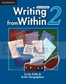 Writing from Within 2 2ed SB