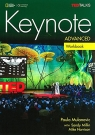 Keynote Advanced Workbook + CD Mulanovic Paula, Millin Sandy, Harrison Mike