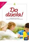 Do dzieła! 4. Podręcznik do plastyki dla klasy czwartej szkoły podstawowej - Jadwiga Lukas