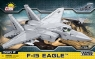 Cobi: Armed Forces. F-15 Eagle (5803)Wiek: 7+
