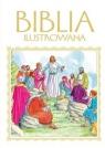 Biblia ilustrowana (biało-złotwa)