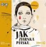 Jak ziarnka piasku audiobook Joanna Jagiełło