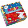Domino matematyczne: dodawanie i odejmowanie (30034) Wiek: 6+