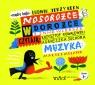 Nosorożce w dorożce i inne wiersze  (Audiobook)
