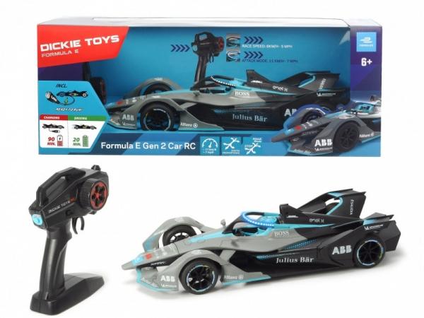 Pojazd Formula E - RC 2-Gen 2 Car (203167000)