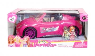 Auto dla lalki