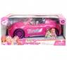 Auto dla lalki Wiek: 3+
