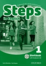 Steps In English 1 WB + CD