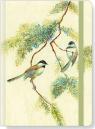 Notatnik Mini Ptaki