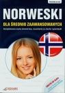 Norweski dla średnio zaawansowanych + CD Poziom A2-B1