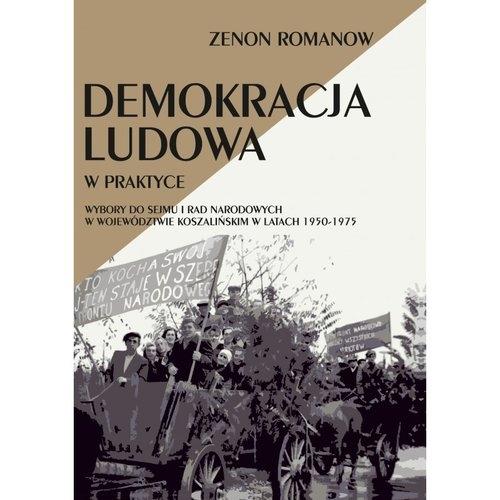 Demokracja ludowa w praktyce Romanow Zenon
