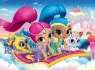 Puzzle Maxi 30 Shimmer and Shine (07434)