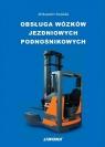 Obsługa wózków jezdniowych podnośnikowych Aleksander Sosiński