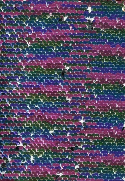 Notatnik cekinowy perłowy (STN 2629)