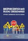 Bezpieczeństwo ruchu drogowego Wypadki, zapobieganie, polityk karania Pachnik Karol, Pawelec Kazimierz J., Pawelec Marcin