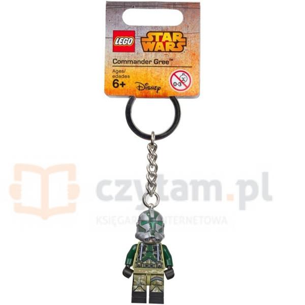 LEGO Commander Gree (853474)