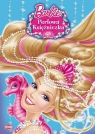 Barbie Perłowa Księżniczka Kolorowanka