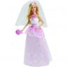 Barbie Lalka Panna Młoda (CFF37)