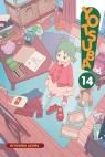Yotsuba! 14 Azuma Kiyohiko
