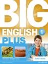 Big English Plus 1 PB