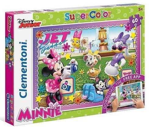 Puzzle 60 App Minnie 2