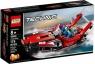 Lego Technic: Motorówka (42089)