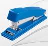 Zszywacz  Tetis  niebieski 25 kart  GV103-N