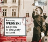 Pogrom w przyszły wtorek  (Audiobook) Wroński Marcin