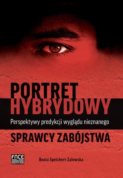 Portret hybrydowy Speichert-Zalewska Beata