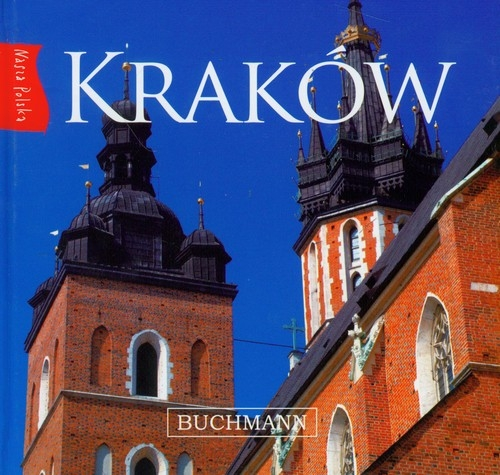 Kraków Nasza Polska Dąbrowska Maja