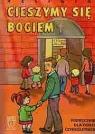 Religia Cieszymy się Bogiem Podręcznik Podręcznik do religi dla dzieci
